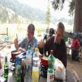 Ausflug nach Saanen (Schweiz) 2017